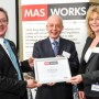 Award for Witt UK Group