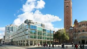 123 Victoria Street – London
