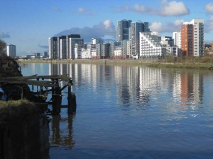 GLASGOW HARBOURSIDE – Glasgow
