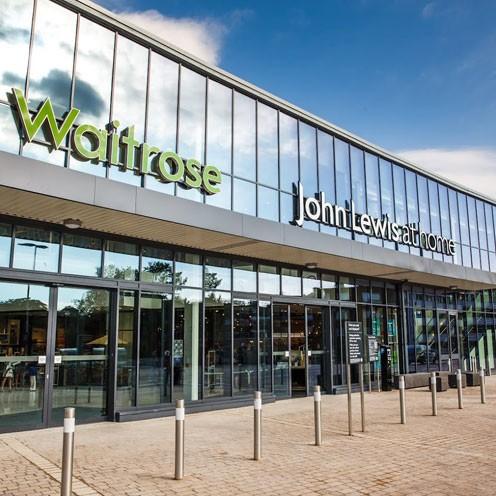 Waitrose, John Lewis Store – Albion Way, Horsham