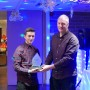 The Inaugural Charlie Ingham Award