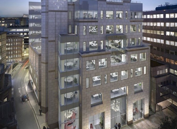 8 Salisbury Square – London – EC4Y 8BB